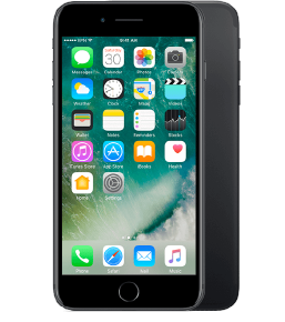 Apple iPhone 7 Plus 32GB Black