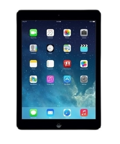 iPad Wi-Fi 32GB (2018) Space Grey