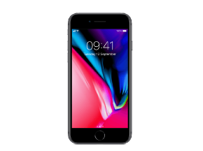 Apple iPhone 8 64GB Space Gray