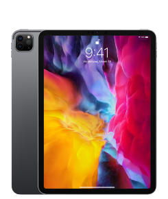 Apple iPad Pro 11-inch Wi-Fi Cell 128GB (2020) Space Grey