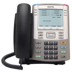 Nortel/Avaya IP 1140