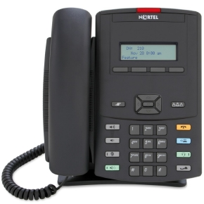 Nortel/Avaya IP 1210 incl. PoE koord