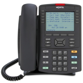 Nortel/Avaya IP 1230 incl. PoE koord