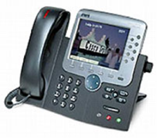 Cisco IP Phone 7965G-GE