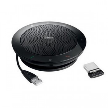 Jabra Speak 510 MS USB Speakerphone plus