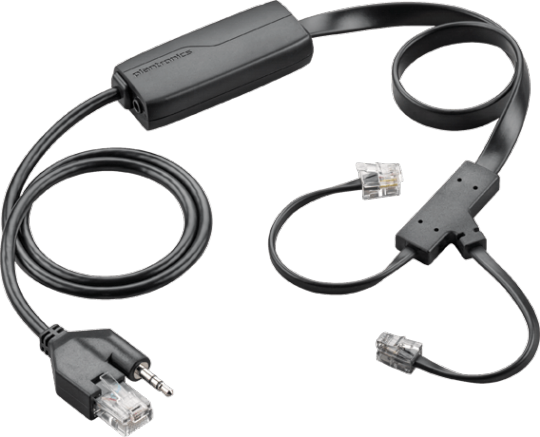 Plantronics EHS kabel Cisco Module 7914