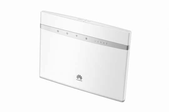 Huawei B525 4G+ Router, White (Refurbished)