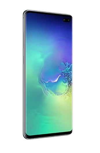 Samsung Galaxy S10 Plus Dual SIM 128GB Prism Green