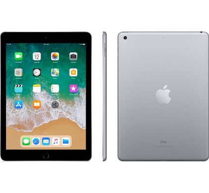 Apple iPad mini 5 7,9-inch Wi-Fi Cell 256GB (2019), Space Gray