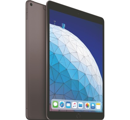 Apple iPad Air 10,5-inch Wi-Fi Cell 64GB (2019) Space Gray