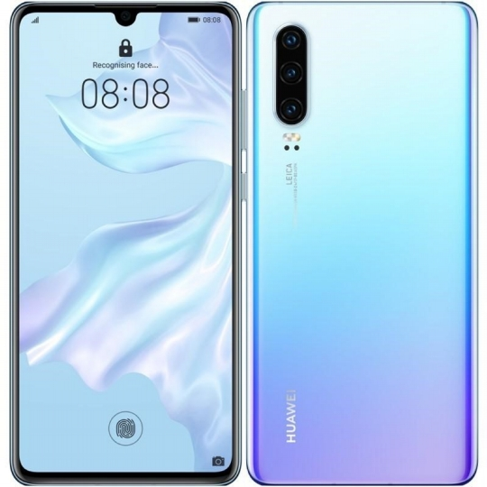 Huawei P30 Pro (128GB) Dual-SIM Breathing Crystal