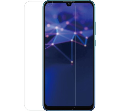 Azuri Tempered Glass flat RINOX ARMOR - transparent - Huawei P Smart 2019