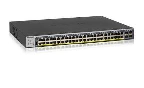 Netgear 52-Port Gigabit Smart Switch