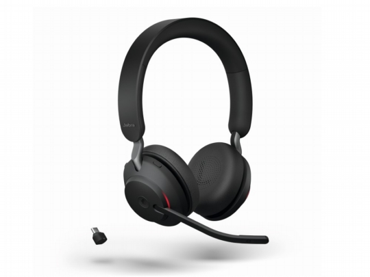Jabra Evolve2 65 MS Duo