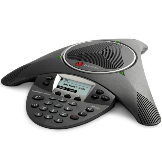 Polycom Soundstation IP6000 (POE)
