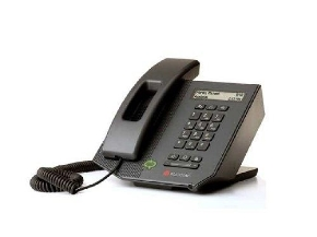 Polycom CX300 R2 USB Desktop Phone
