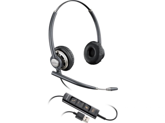 Plantronics headset EncorePro HW725 USB