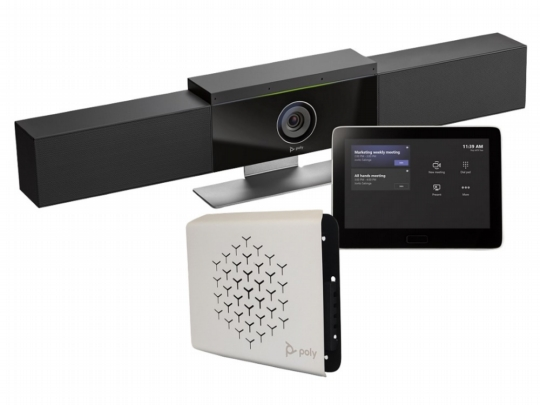 POLY G40-T Video Conference/Collaboration System