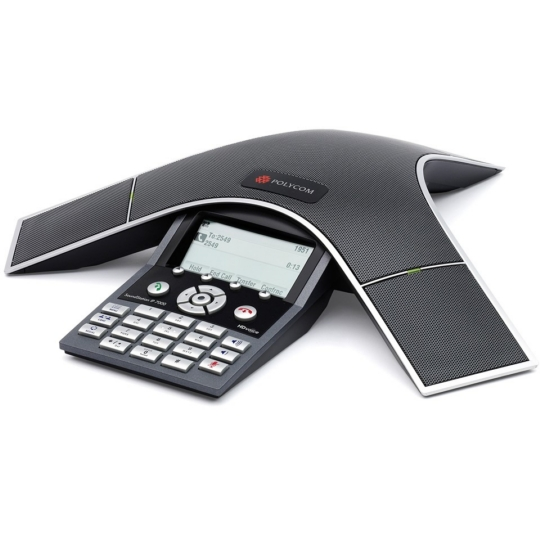 Polycom Soundstation IP7000 (POE)