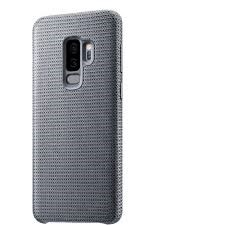 Samsung S9 plus Silicone Cover - Black