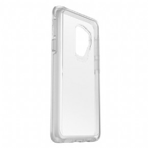 OtterBox Symmetry Clear - transparent - for Samsung Galaxy S9 Plus