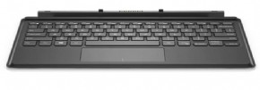 Dell travel keyboard QWERTY Latitude 5290