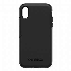 Otterbox Strada - Shadow black - for Apple iPhone Xr