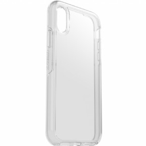 OtterBox Symmetry Clear - Clear - for Apple iPhone Xr