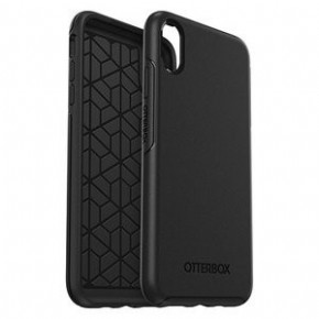 Otterbox Symmetry - black - for Apple iPhone Xr