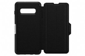 OtterBox Strada - black - for Samsung Galaxy S10