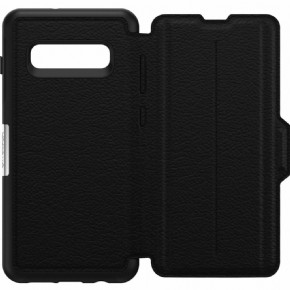 OtterBox Strada - black - for Samsung Galaxy S10 Plus