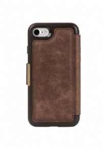 Otterbox Strada - Espresso Brown - for Apple iPhone 7/8