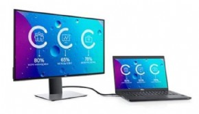 Dell UltraSharp 24 USB-C monitor - U2419HC