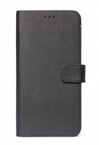 Decoded Leather Detachable Wallet - black - for iPhone 11 (6.1'')