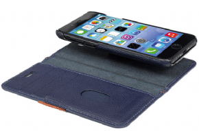 DBramante magnetische wallet case Lynge - blauw - Apple iPhone 11