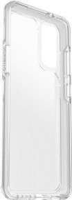 OtterBox Symmetry Clear - transparant - voor Samsung Galaxy S21 Ultra