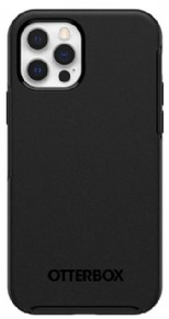 OtterBox Symmetry Apple iPhone 12/iPhone 12 Pro Black