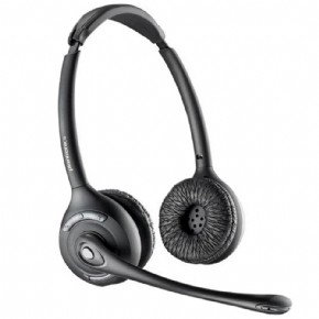 Plantronics Losse oortje incl cradle CS520 / Savi W720