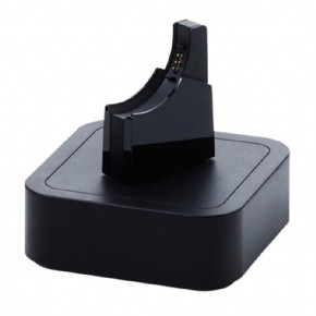 Jabra Multilader headset charger -Docking unit & Power supply voor 1 Jabra draadloze headset 94xx